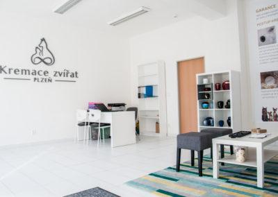 Pro chovatele ze západních Čech slouží kanceláře Kremace zvířat Plzeň